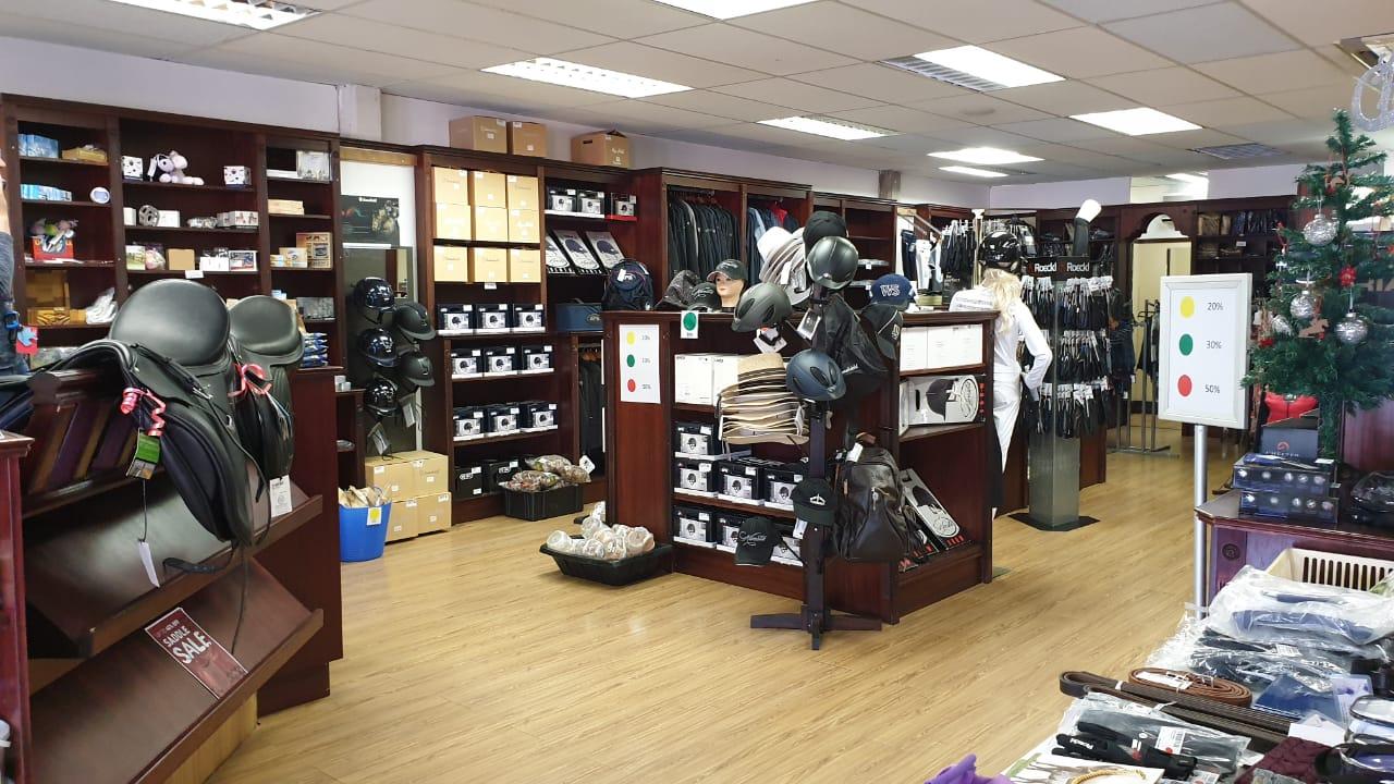 Western Shoppe Pretoria