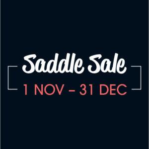 Saddle Sale