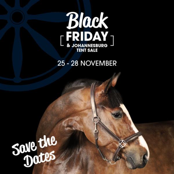 Black Friday 25-28 November