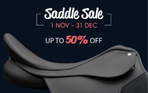 Saddle Sale at Western Shoppe