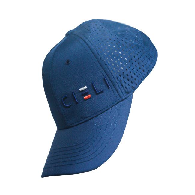 CIELI Signature Cap - Navy