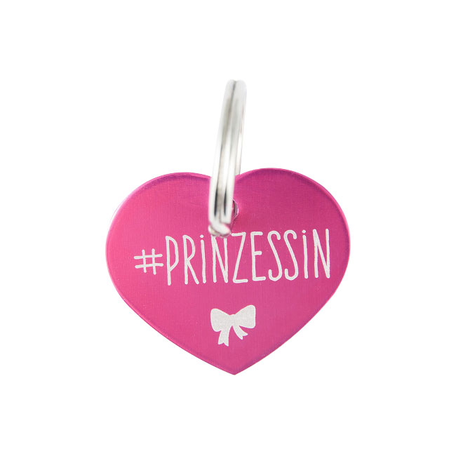 Soulhorse Prinzessin Tag. Pink.